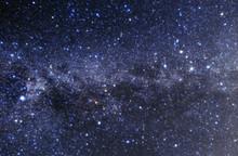 Droga Mleczna w spadku