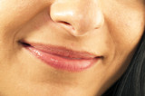 Part of Face poster