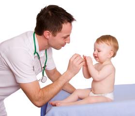 Kinderarzt VII