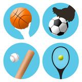 Sports Symbols