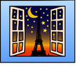 Finestra aperta su Parigi