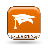 Icon e-Learning poster