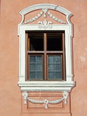 Feudales Fenster
