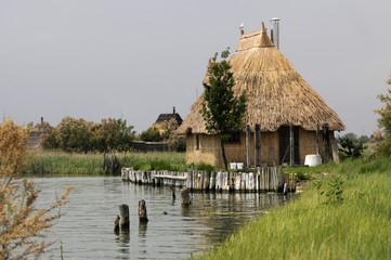 Grado lagune - Friaul Julisch Venetien