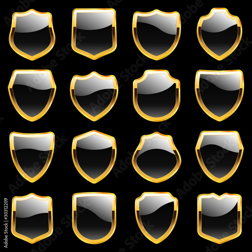 Vector shields for design