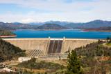 Fototapety Shasta Dam
