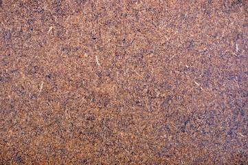 Grunge fiber board as background or backdrop for your design