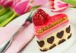 Torte - Herz
