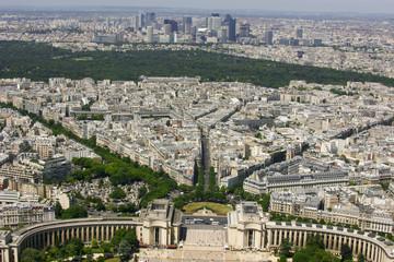 Veduta Parigi