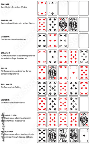 Blackjack strategy sheet