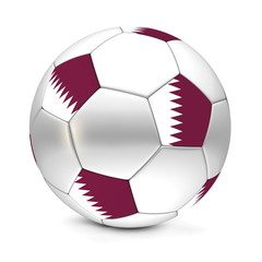 Soccer Ball/Football Qatar