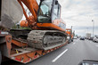 Heavy Equipment Transport - 30340817