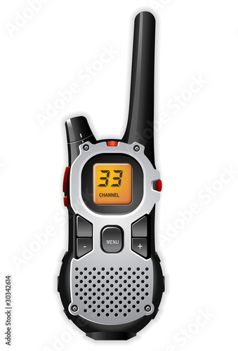 Walkie-Talkie Two-way radio