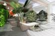 Wintergarten (3d)