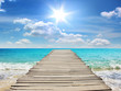 Sea travel in the holidays - 30346094