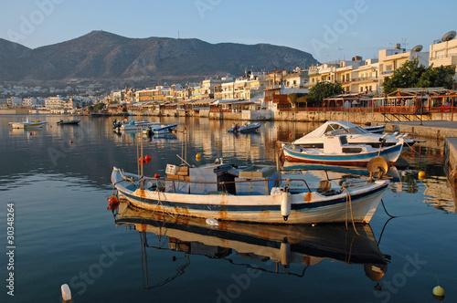 Hafen von Chersonissos - 30348264