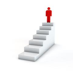 escalier du succès 3