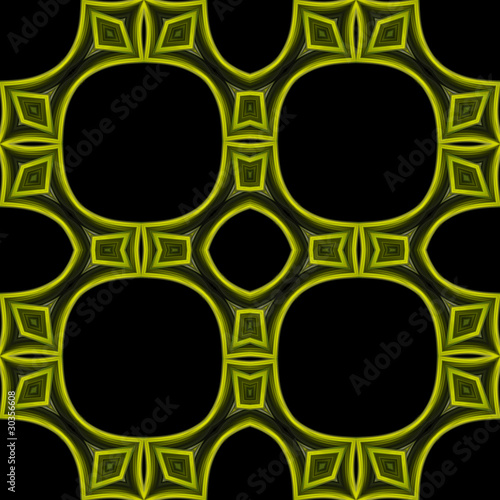 abstract background object