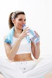 sport hydration poster