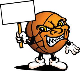 Evil Basketball Guy