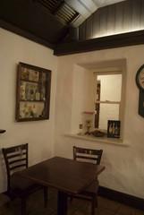 Cellar Corner