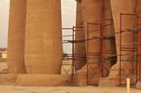 Restoring Egypt poster