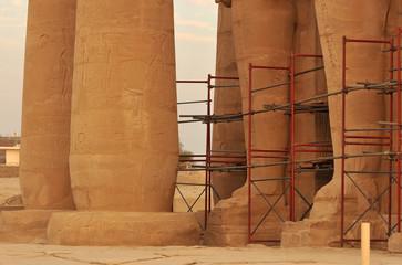Restoring Egypt
