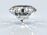Diamond jewel