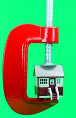 Green House Pressure