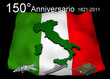 Anniversary of unification of Italy
