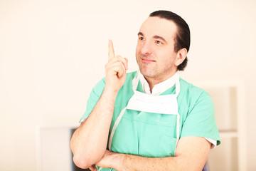 OP Arzt