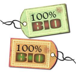 Anhänger 100 % Bio2
