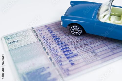 Führerscheinklassen - 30388264