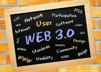 WEB 3.0 - Business Concept