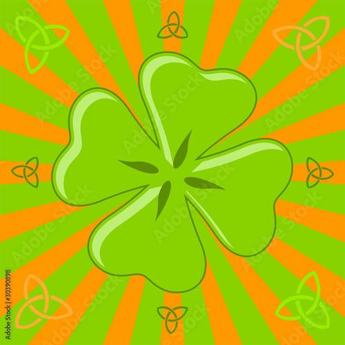 celtic symbol background