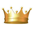 Gold Crown - 30392068