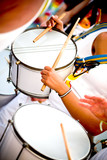 Fototapety Scenes of Samba