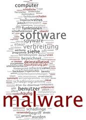 Malware Schadprogramm