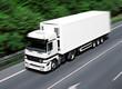 Fototapeten,laster,logistik,laster,transport