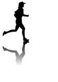 běžec