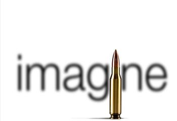 imagine with bullit