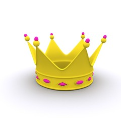 Crown Of King