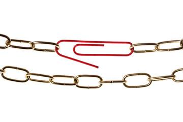 Weak link concept