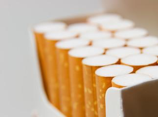 Pacco di sigarette