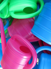 Bewässerungsgeräte