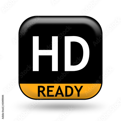 Icon HD Ready