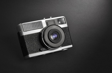 Old Style Camera