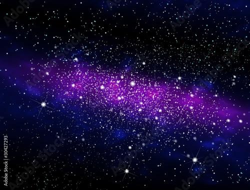 Leinwandbilder,galeere,kosmos,sterne,astronomy