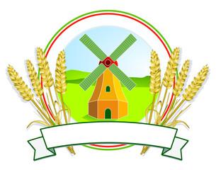 Getreide,