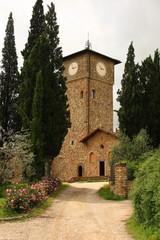 Chianti, vini nobili e passato di storia